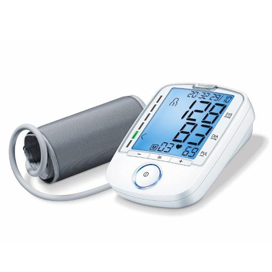 Máy đo huyết áp bắp tay,không Adapter BM47