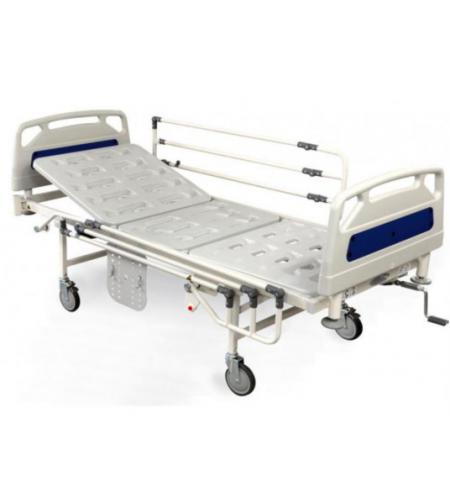 Giường bệnh nhân 1 tay quay 22000M