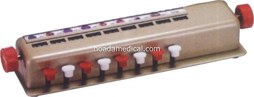 Máy đếm hồng cầu bạch cầu DBC-9