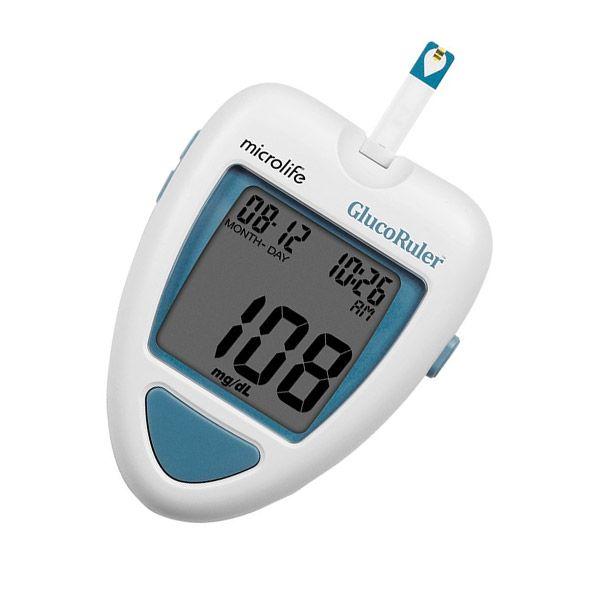 Máy đo đường huyết GlucoRuler MGR100