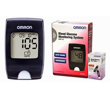 Máy đo đường huyết HGM-112