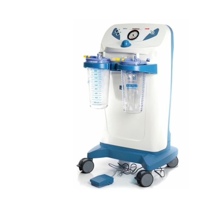 Máy hút dịch phẫu thuật New Hospivac 400