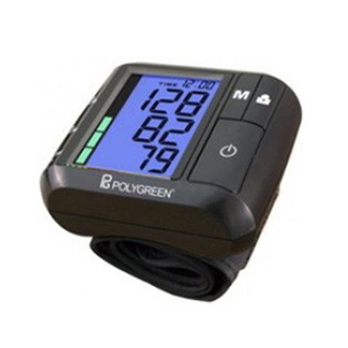 Máy đo huyết áp cổ tay Polygreen KP-7170